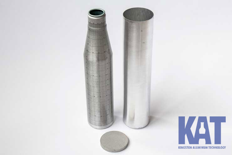 Kingston Aluminum Technology