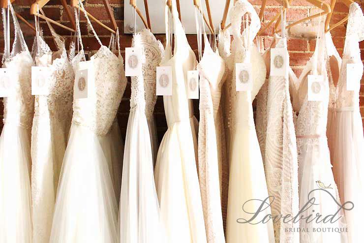 Lovebird Bridal